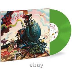 4 Non Blondes Bigger Better Faster More Exclusive Green Color Vinyl LP VGNM