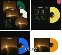 7 ABBA Voyage PRESALE Vinyls White Green Yellow Blue Orange, Picture Disc #1 #2