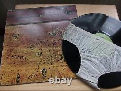 ALICE COOPER SCHOOLS OUT WB With PAPER PANTIES Green Label UK 1st PRESS NR MINT