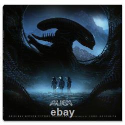 Alien Original Soundtrack 180G Acid Blood Green Vinyl NEW 2xLP Gatefold MONDO