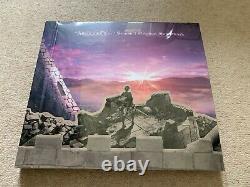 Attack on Titan Season 2 Deluxe Edition original soundtrack (5x LP vinyl)