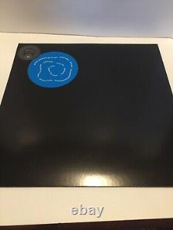 Billie eilish Liva At Third Man Records Live 12 LP Limited Edition Green Vinyl