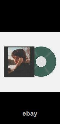 Clairo Sling Vinyl LP Green VMP Exclusive x/1000