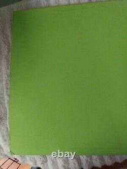 David Bowie In Person LP Green Vinyl