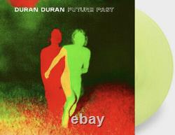 Duran Duran Future Past. Lime Green Vinyl. Ltd 500 Only Sold Out Pre Order