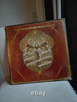 FURTHER SEEMS FOREVER original green Vinyl LP Hide Nothing (2004 Germany)