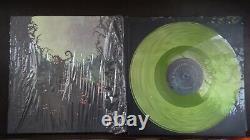 GALLOWS Orchestra Of Wolves Green Lime Translucent vinyl LP record 25646 9846 3
