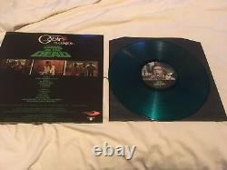 George A Romero Goblin Dawn Of The Dead Deluxe Release Only 199 Green Vinyl/cd