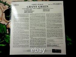 Grant Green Green Street S/s Analogue Pro/acoustech 45rpm 2lp 2009 Gray Hoffman