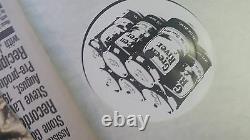 Green River Rehab Doll Sub Pop 1988 1st Grunge Mudhoney Pearl Jam Nirvana LP