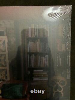 Hayley Kiyoko Expectations Green Smoke Colored Vinyl LP Record Rare Exclusive