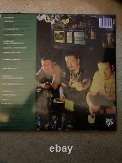 House of Pain (Fine Malt Lyrics) (Orange, Green & Yellow Vinyl) by House of Pain