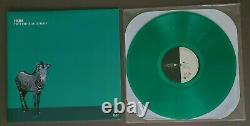 Hum You'd Prefer An Astronaut Green LP Limited to 500 (Downward is Heavenward)