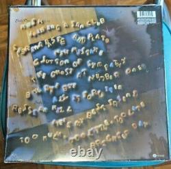 Jellyfish Spilt Milk Lp Green Vinyl 2011 Omnivore Reissue New Sealed Rare