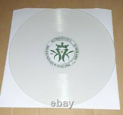 KOTTONMOUTH KINGS- The Green Album GREEN/WHITE Vinyl