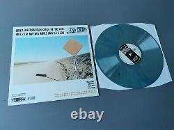 KYUSS limited green/gray marbled Vinyl LP Sons Of Kyuss Demo (2005)