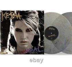 Ke$ha / Kesha 3 Album Bundle Vinyl (Animal, Warrior, Cannibal) Sept. Presale