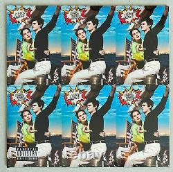 Lana Del Rey Nfr / Norman Fking Rockwell Limited Edition Green Vinyl Bn