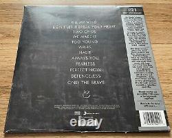 Louis Tomlinson Walls HMV 1921 Centenary LP Vinyl Picture Disc Ltd 1500 Sealed