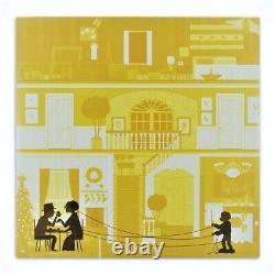 MONDO Home Alone (OST) John Williams RED & GREEN 180g Vinyl 2LP SEALED