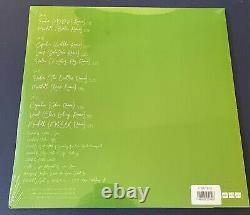Martin Gore, The Third Chimpanzee Remixed, Bleep Ltd 450 NEW SEALED Green Vinyl