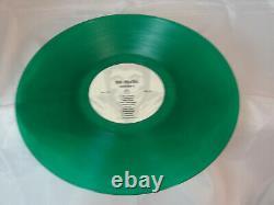 Misfits Collection II Green Vinyl Record LP Album USA 1st Press Caroline