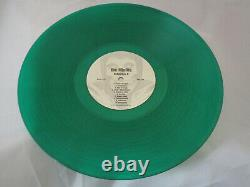 Misfits Collection II Green Vinyl Record LP USA 1995 1st Press Hype Sticker