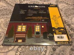Mondo Home Alone Limited Edition Red & Green Vinyl Soundtrack John Williams Oop