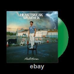 Niall Horan Heartbreak Weather Rare Spotify Exclusive Green Colored Vinyl LP