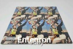 Norman Fucking Rockwell Lana Del Rey Limited 180 Gram Lime Green 2x Vinyl LP