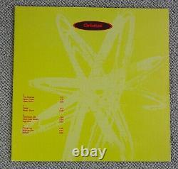 Orbital / Orbital (green album) / 2x Vinyl LP / FFRR 8282481 / 1991