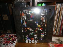 Pearl Jam Twenty Red Yellow Green Vinyl US 3LP Sealed Original Ten Club Vedder