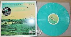 RARE Ryan Adams 1989 Sea Foam Green Vinyl Record LP PAXAM Taylor Swift