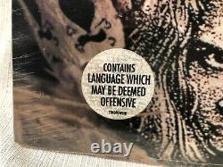 SEALED OG Press 1990 Mother Love Bone Apple LP Polydor Records 843 191-1