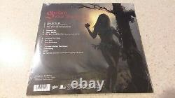 Shakira Oral Fixation, Vol. 2-LP Split Green/Red Vinyl Ships NOW Cover (VG)