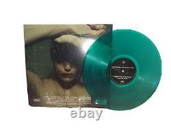 Sky Ferreira. Night Time, My Time Rare Vinyl (Green)