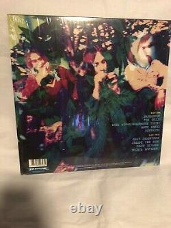 Sleep Holy Mountain Vinyl Record Lp Earache 2015 /100 Green Splatter Doom Stoner