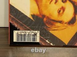 Soundgarden Louder Than Love LP Record 1989 Green Vinyl Promo Only 250 RARE