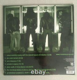 TYPE O NEGATIVE Slow, Deep and Hard 2 LP RSD 180g Vinyl LIMITED SEALED NEW 1500
