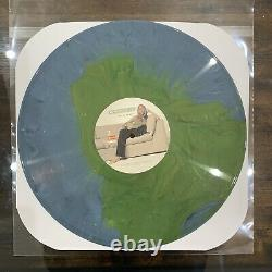 The Starting Line Say It Like You Mean It Blue Green Haze Vinyl /750 Only RARE